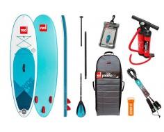 """Tabla paddle surf Ride 9'8""""..."""