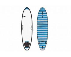 Tabla de surf Darkhorse...